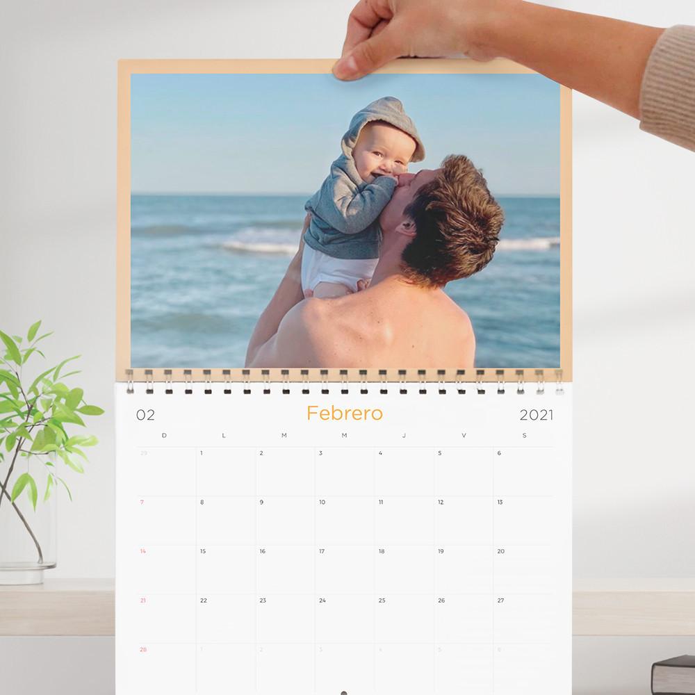 Calendario Big