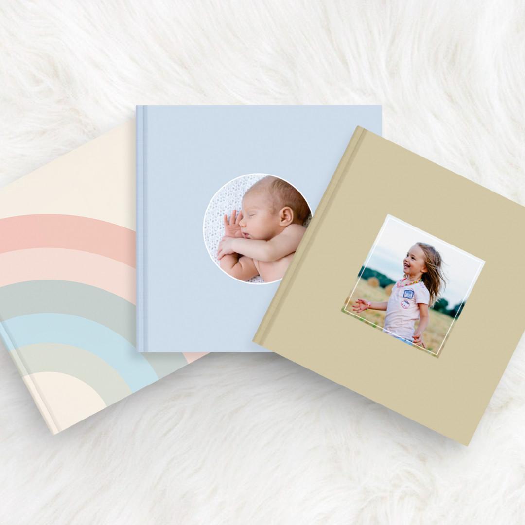 Fotolibro de Bebé